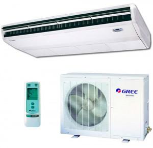 Ar Condicionado Split Piso Teto Gree 24000 BTUs Quente Frio 220V Monofasico - Blog WebContinental