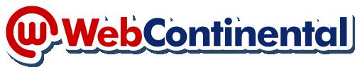 Logo WebContinental - Blog WebContinental