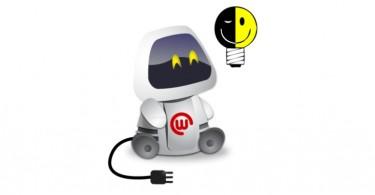mascote da webcontinental