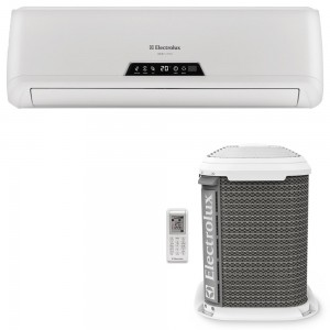 Ar-condicionado 7000 BTUs