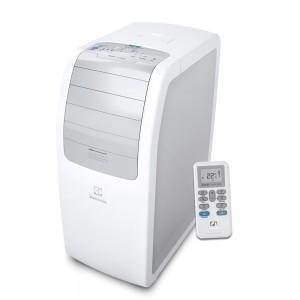 4 - Ar-condicionado 110v Electrolux Portátil 10000 BTUs