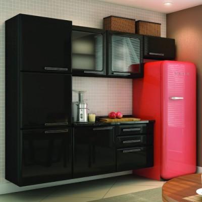 Quais tamanhos de geladeiras existem