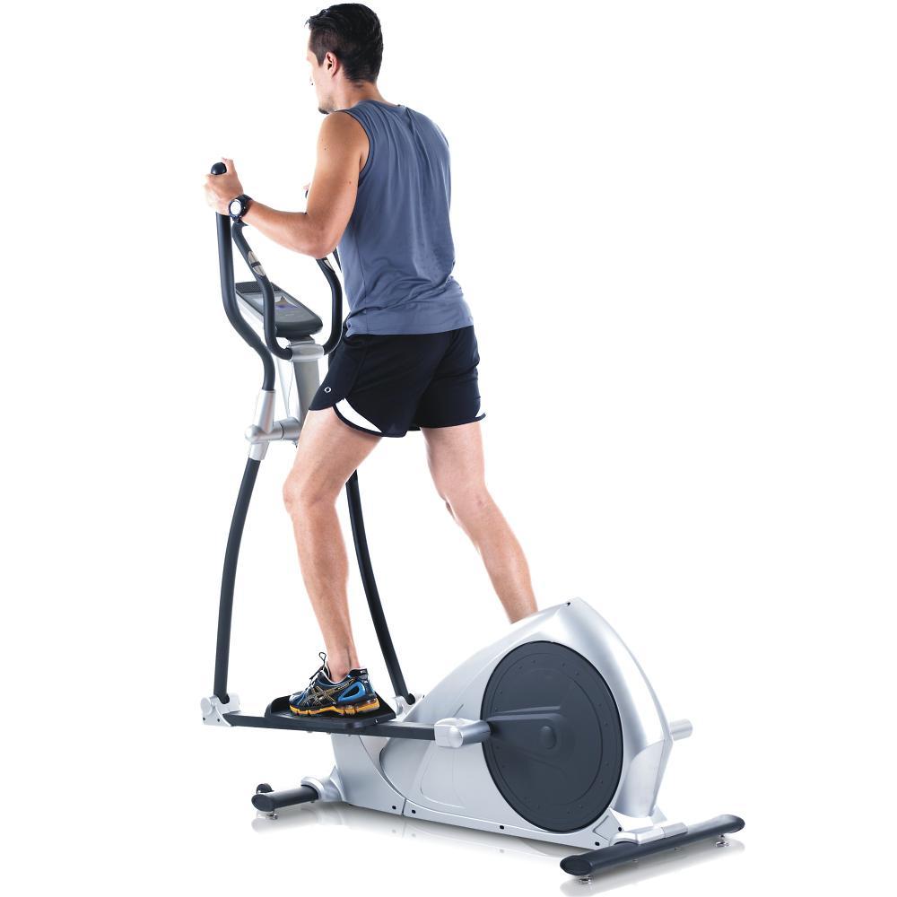 aparelho eliptico para fazer exercícios em casa
