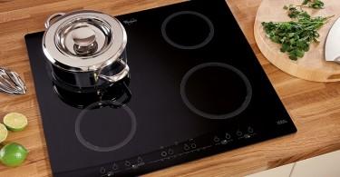 cooktop por indução