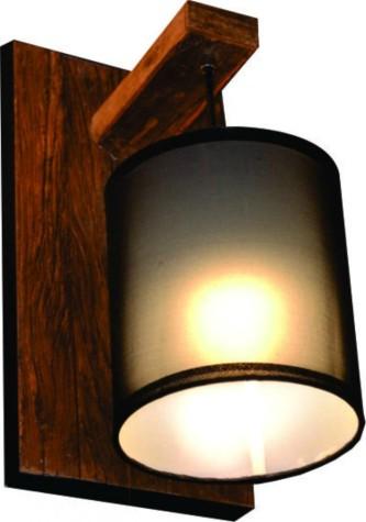 Luminária de parede: Arandelas