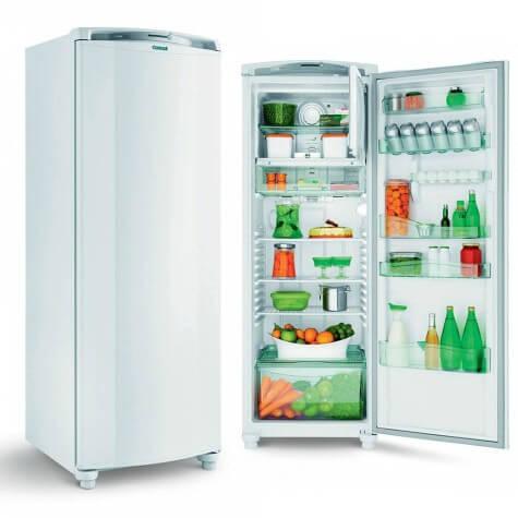 Imagem mostrando geladeira Consul CRB36A