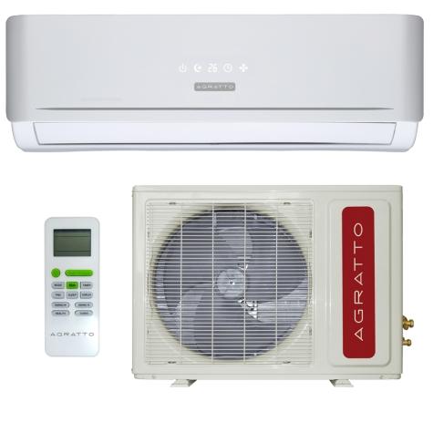 Ar condicionado Agratto Split Eco ECS 12F R4