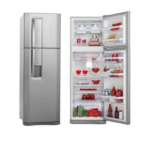 Refrigerador Electrolux Duplex - 380L