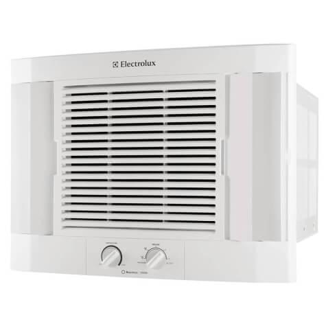 ar condicionado electrolux janela quente e frio