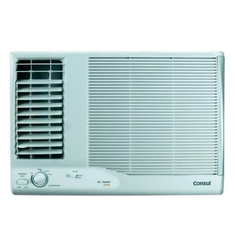 ar condicionado consul janela 21000btus