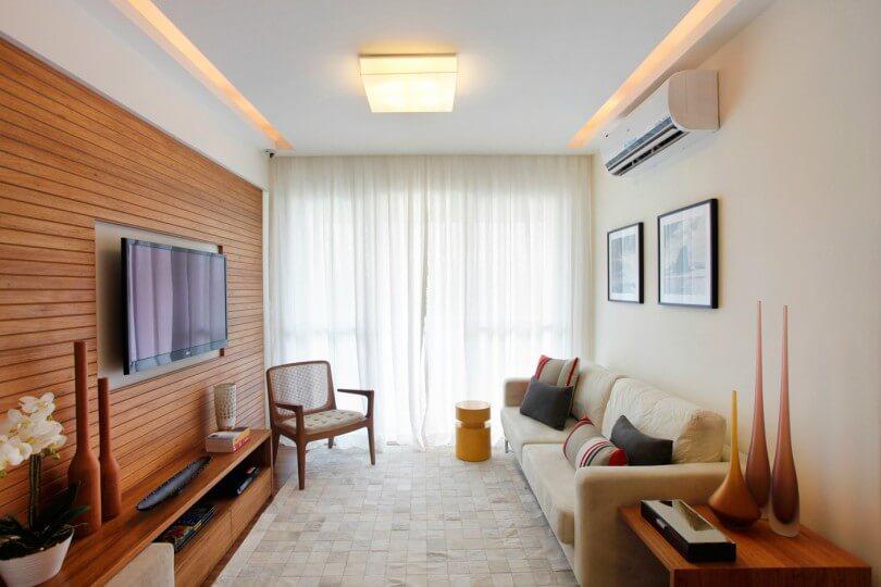ar condicionado para apartamento