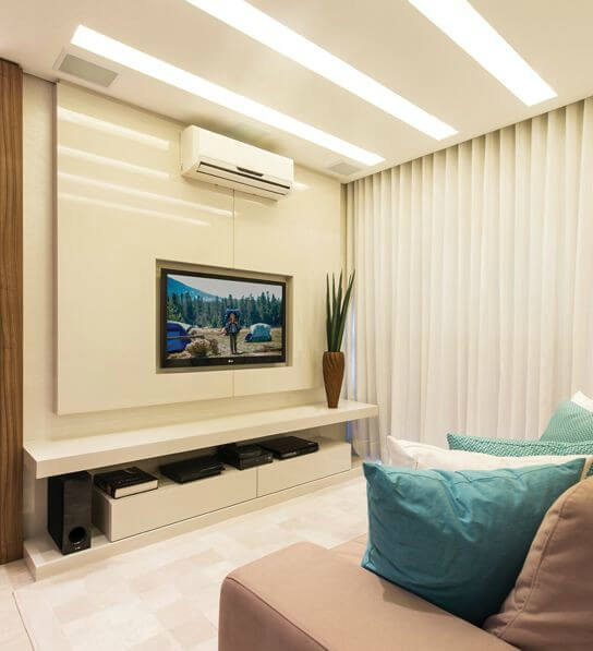 ar condicionado split para apartamento