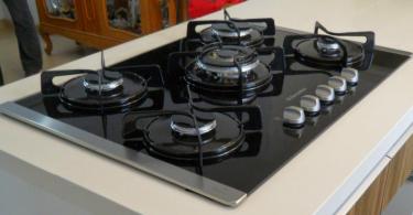 Fogão cooktop ideal para você