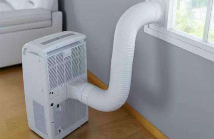 Saiba as vantagens do ar-condicionado portátil