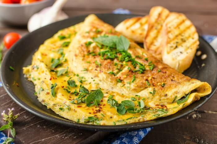 Omeleteira ou Frigideira
