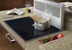 Qual a diferença entre cooktop elétrico e por indução?
