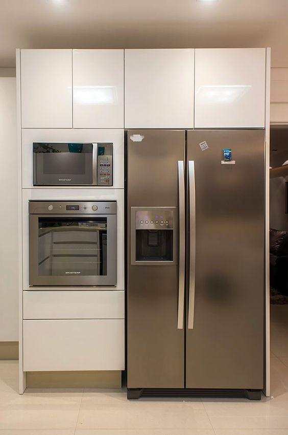 Saiba quando trocar a sua geladeira