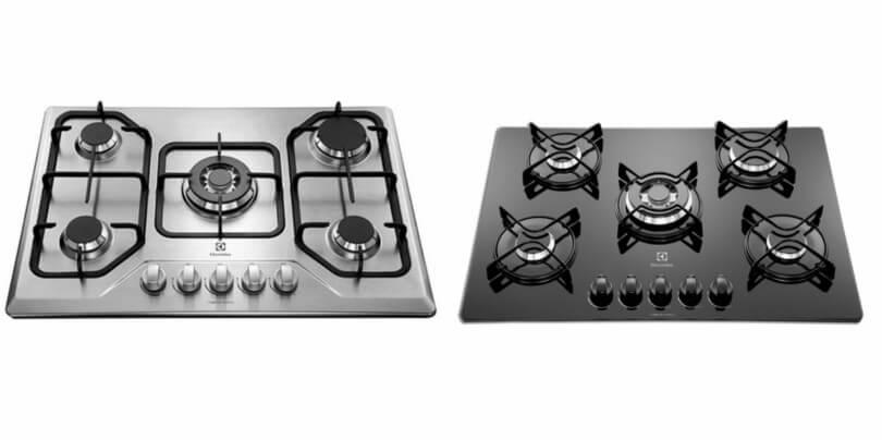 Cooktop 5 bocas - Electrolux