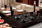 cooktop 4 bocas preto