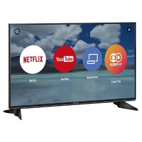 Tv 49 Polegadas - LED Ultra HD 4K