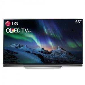 Tv 65 Polegadas - OLED Ultra Hd 4K