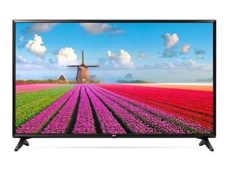 """Smart TV 43"""" LED - LG"""