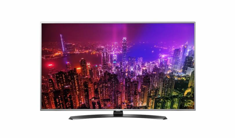 diferença entre Smart TV e TV LED