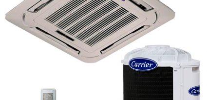Ar Condicionado Split Cassete Springer 18000 BTUs Frio 220V Monofasico - Blog WebContinental