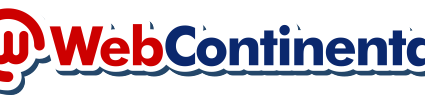 Logo WebContinental - Blog WebContinental