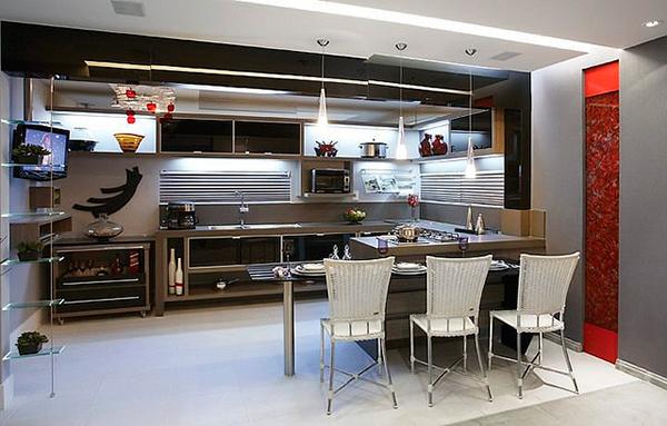 Cozinha Gourmet - Blog WebContinental