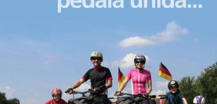 De bike pelo mundo - Blog WebContinental