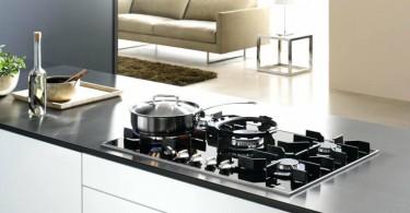 cooktop 5 bocas