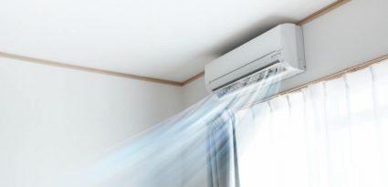 Ar-condicionado invertes nas vantagens e desvantagens