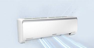 Ar-condicionado inverter características