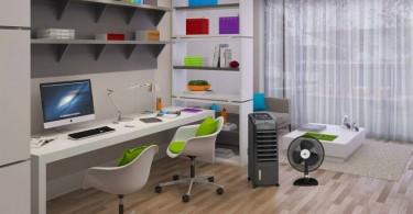 Dicas ventilador ou climatizador