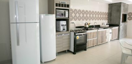 Qual a melhor geladeira frost free custo benefício?