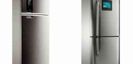 Qual a melhor geladeira frost free: brastemp ou electrolux?