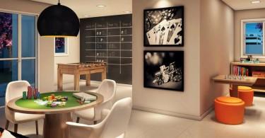 Diversão: Como montar sua sala de jogos