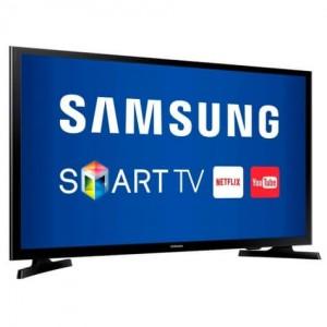 Smart TV Samsung 43 - Full HD