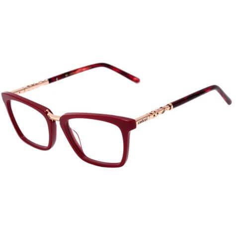 Imagem de óculos com armação quadrada