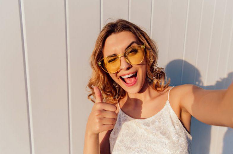 Como escolher armação de óculos