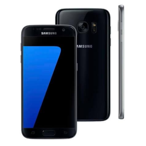 Foto do celular Galaxy s7