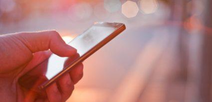 Como escolher um smartphone novo