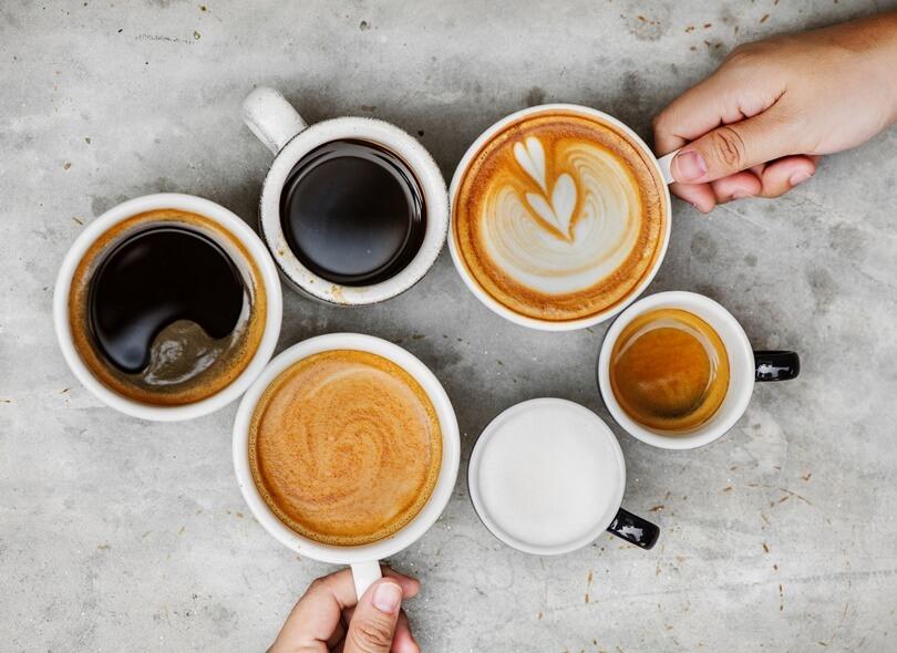 Tipos de café mais apreciados no mundo