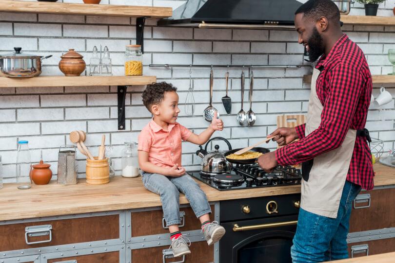 Utensílios que facilitam a vida na cozinha