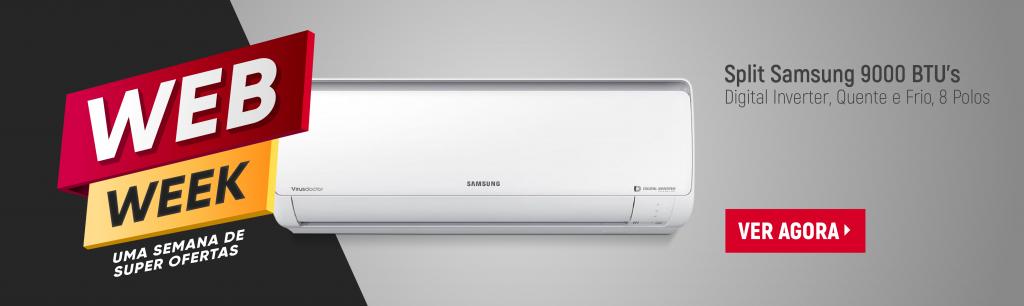 Split Samsung