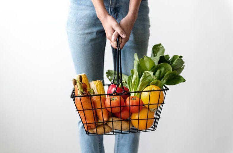 Como conservar alimentos corretamente