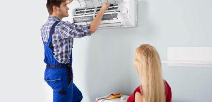 Como instalar ar-condicionado