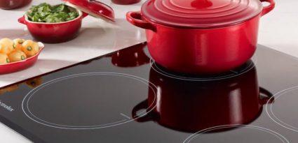 Como limpar cooktop