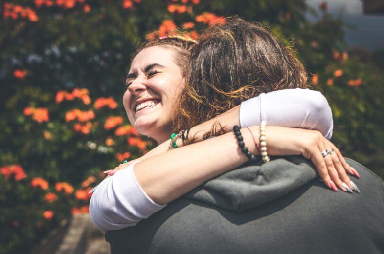 Dia do abraço: por que comemorar?